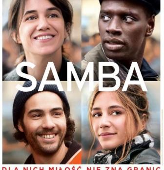 Samba – od20.02