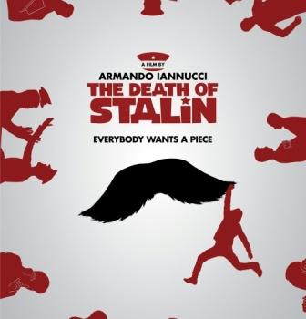 Śmierć Stalina – od27.04
