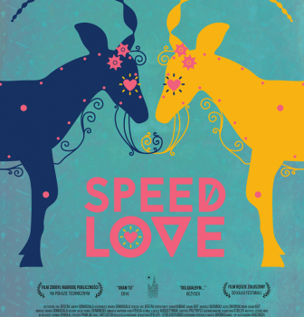 Speed Love – 30.11, 18:45