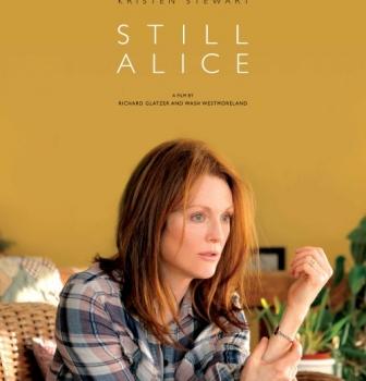 Still Alice – jedyne pokazy wPoznaniu – od7.04