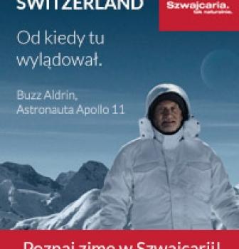 Promocja Szwajcarii
