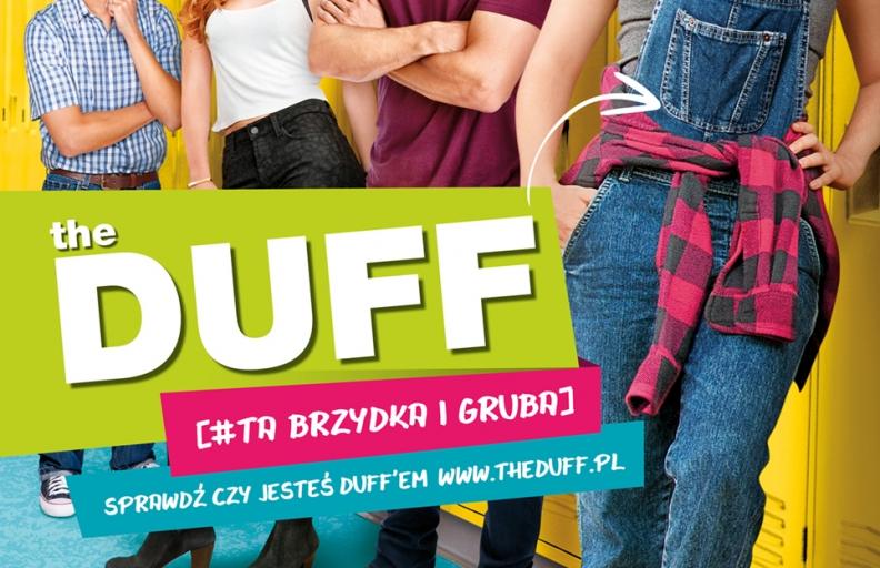 The Duff [#ta brzydka igruba] – od17.04