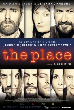 The Place – od26.02