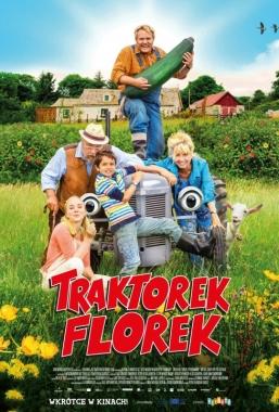 Traktorek Florek  – od26.01