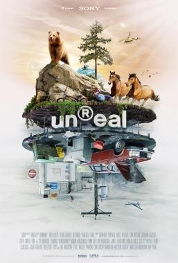 #NIC: unReal + spotkanie zMartą Palczyńską – 6.08, godz.20:30