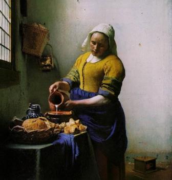 Vermeer imuzyka. Sztuka miłości iodpoczynku zThe National Gallery wLondynie – 21.04, godz.15:00