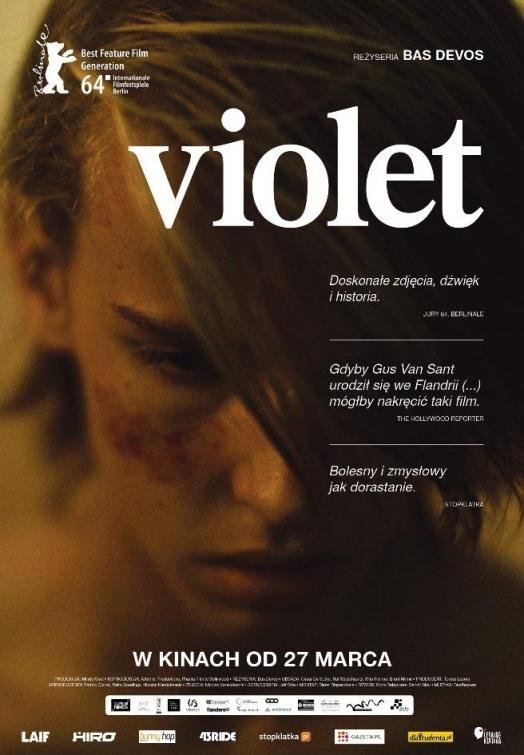 Violet od27.03