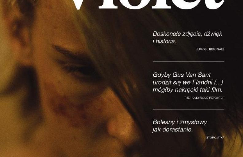 Violet – od27.03