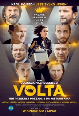 Volta –  od7.07