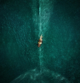 Wsamym sercu morza- od4.12