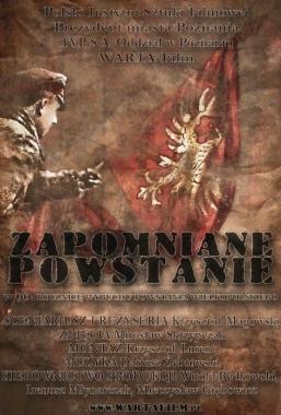 Zapomniane Powstanie 1918 iWpogardzie ichwale – Wojciech Korfanty