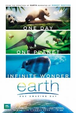 Ziemia. Niezwykły dzień zżycia planety – 21.03 i25.03