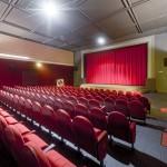Kino Rilato - sala kinowa