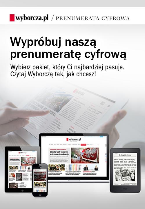 prenumerata cyfrowa
