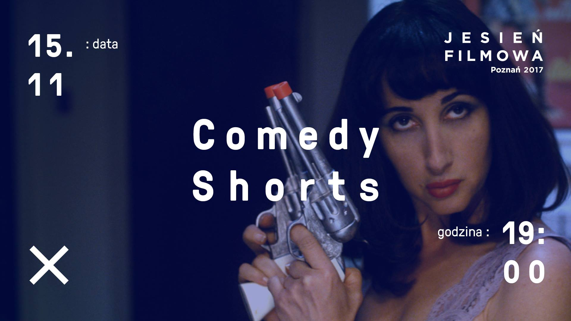 comedy shortys
