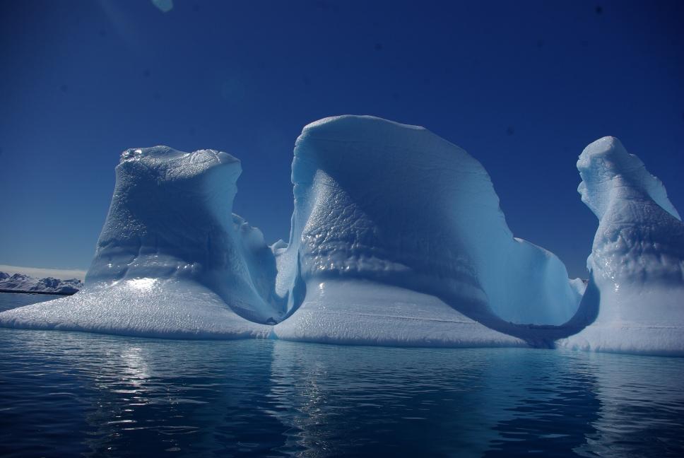 odwrocona gora lodowa