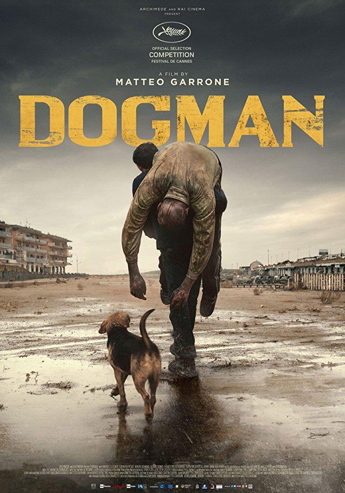 Dogman Kino Rialto Art House Jeżyce