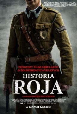 Historia Roja – pokaz przedpremierowy 26.02