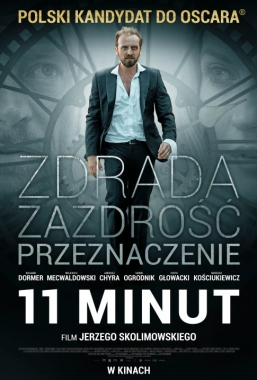 11 minut – od23.10
