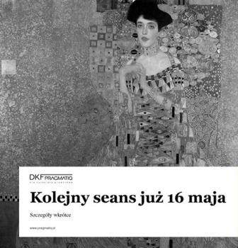 DKF PragmatiQ – Nie tylko dla prawników: Złota dama – 16.05