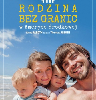 Rodzina bez granic wPoznańskim Klubie Podróżnika 4.07