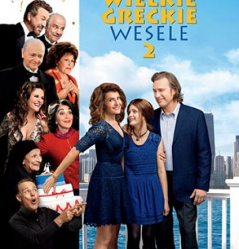 Przedpremierowo Mojewielkie greckie wesele 2 – 28.03