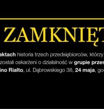 DKF Pragmatiq – Układ zamknięty 24.05 godz.19:00