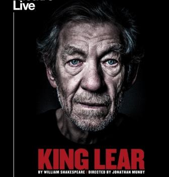 NT Live: Król Lear – 22.09, godz.15:00