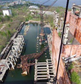 Czarnobyl, Fukushima – spotkanie zTomaszem Ilnickim – sobota, 8.09, godz.15:00