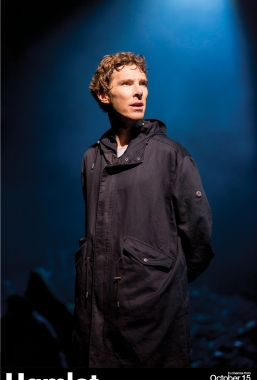 Hamlet – National Theatre Live – 25.03, 15:00 i 19:00