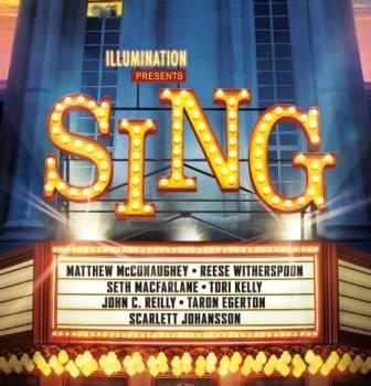 Sing – zdubbingiem lub napisami