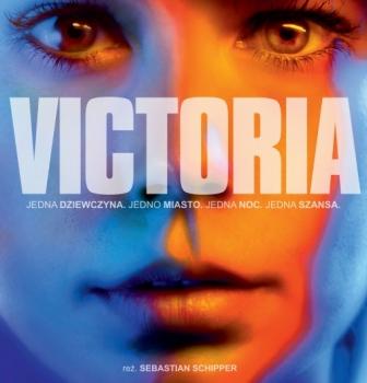 Victoria – Nic Się Tu Nie Dzieje