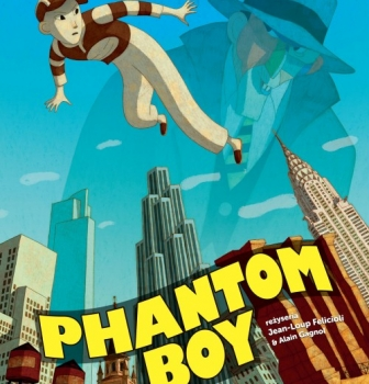 Phantom boy – od 29.04