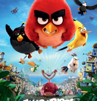 Angry Birds – od 27.05