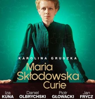 Maria Skłodowska-Curie – od10.03