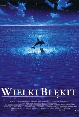 Wielki błękit wPoniedziałkach zklasyką – 7.05, godz.19:00