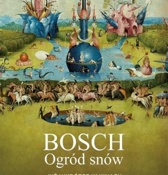 Bosch – Ogród snów – 17.03, godz.13:45