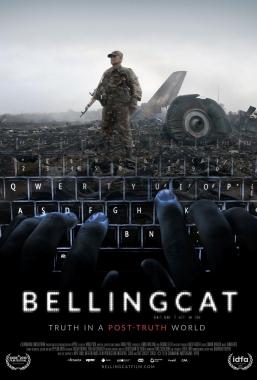 Bellingcat: prawda wczasach postprawdy – 2.10, godz.19:00