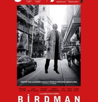 Birdman – od6.02