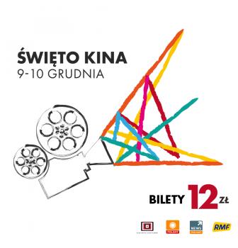 Święto kina wkinie Rialto – 9-10.12.2017