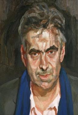 Lucian Freud. Autoportret –  13.01, godz.19:00
