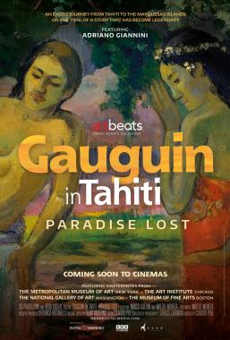 Gauguin naTahiti. Raj utracony