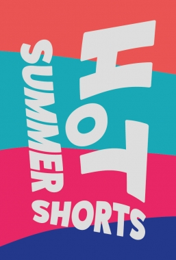 #NIC: Hot Summer Shorts – 4.08, godz.21:30