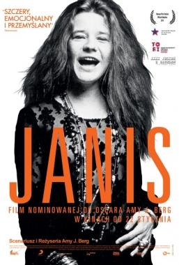 Janis – od22.01