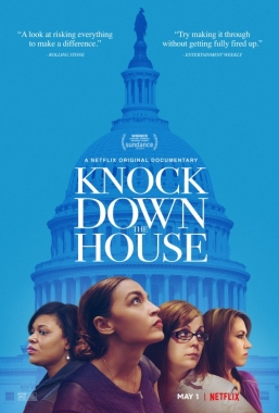Knock Down The House 16.05,  19:15