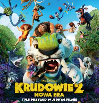 KRUDOWIE 2: NOWA ERA