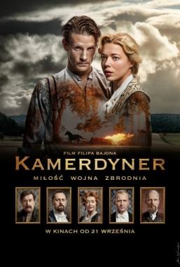 Kamerdyner-  29.11, 15:00