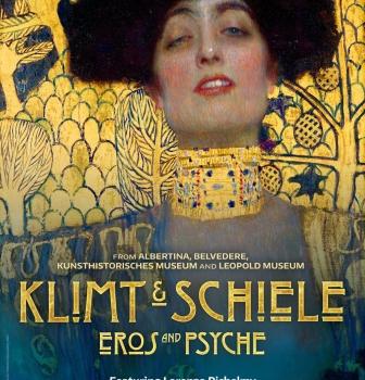 Klimt iSchiele. Eros iPsyche | 01/06, 15:15