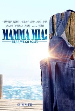 Mamma Mia: Here WeGo Again!