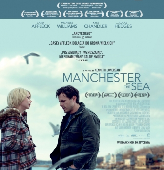 Manchester by the Sea – od 10.02